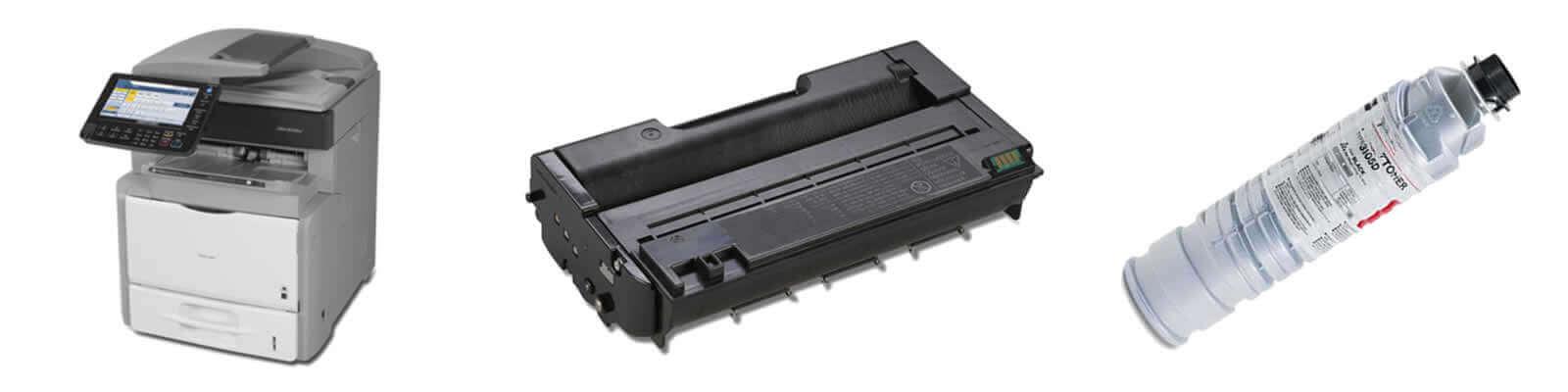 Assistência técnica para impressoras Ricoh
