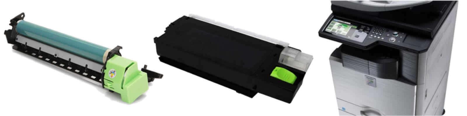 Assistência técnica para impressoras Sharp
