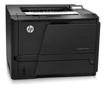 HP PRO M401DN