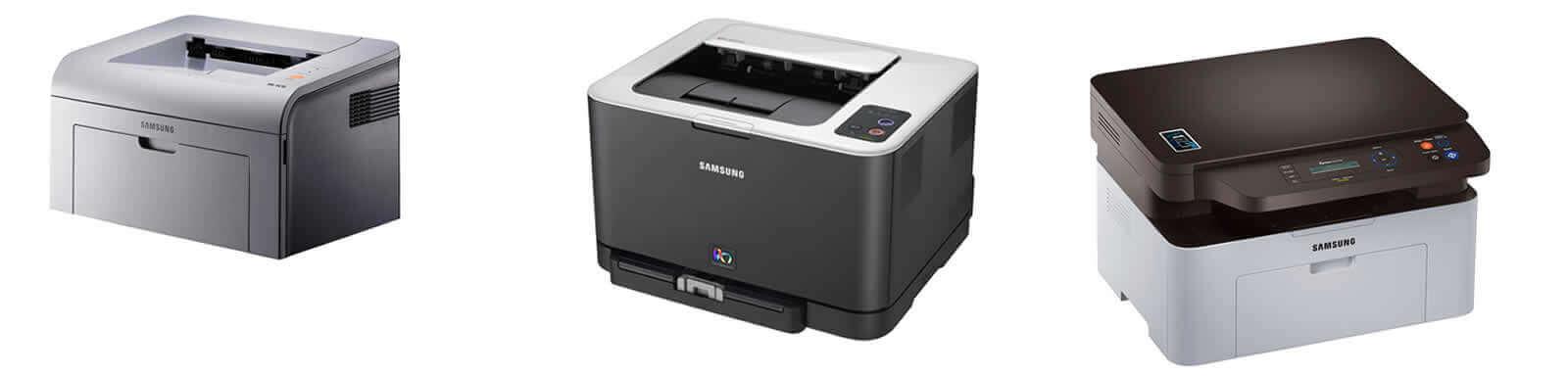Outsourcing de Impressoras Samsung